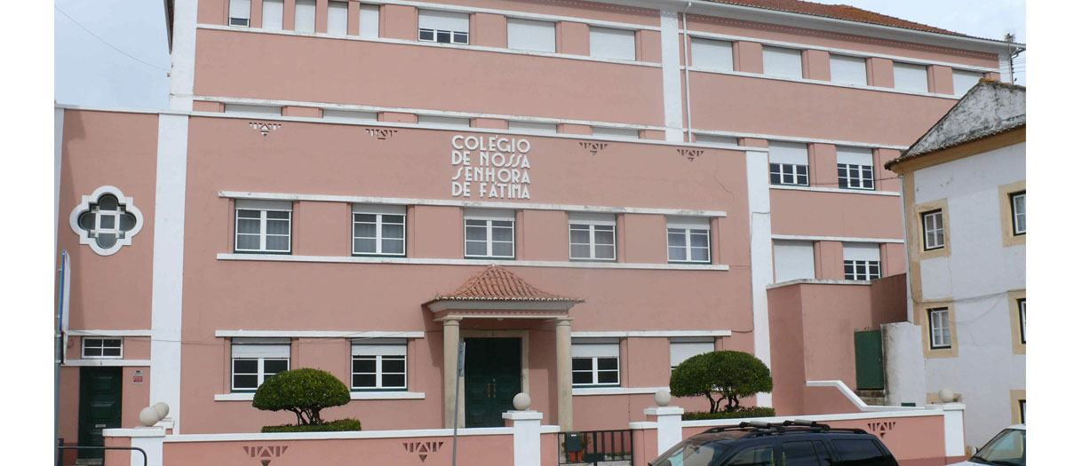 Colégio N. Sra. de Fátima