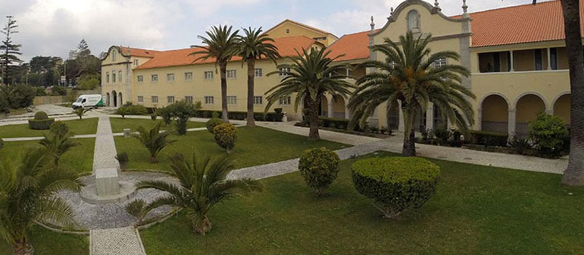 Escola Técnica e Liceal Salesiana de Sto. António