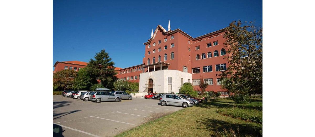 Colégio de Santa Doroteia