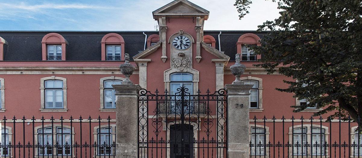 Instituto Araújo Porto