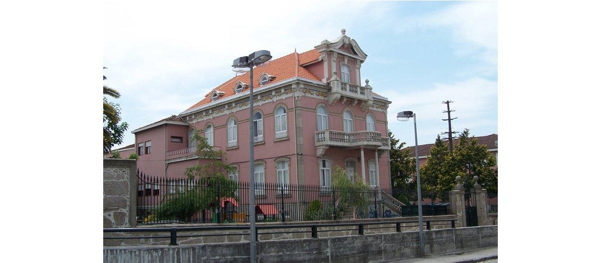 Externato Santa Joana