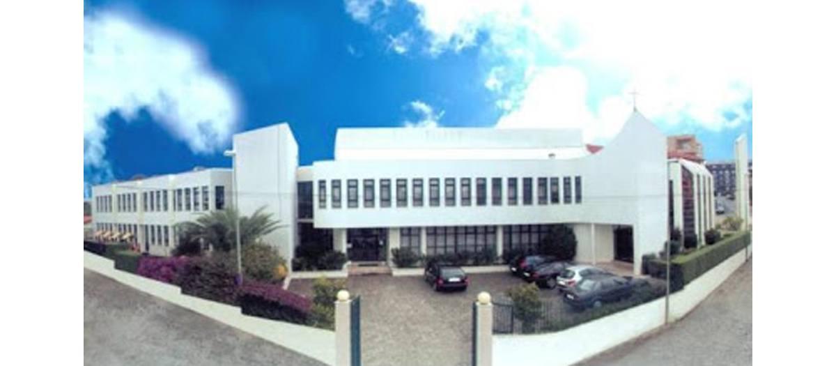 Colégio Madre Isabel Larrañaga