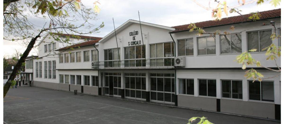 Colégio de São Gonçalo