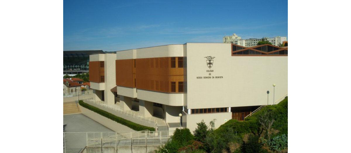 Colégio de N. Sa da Boavista