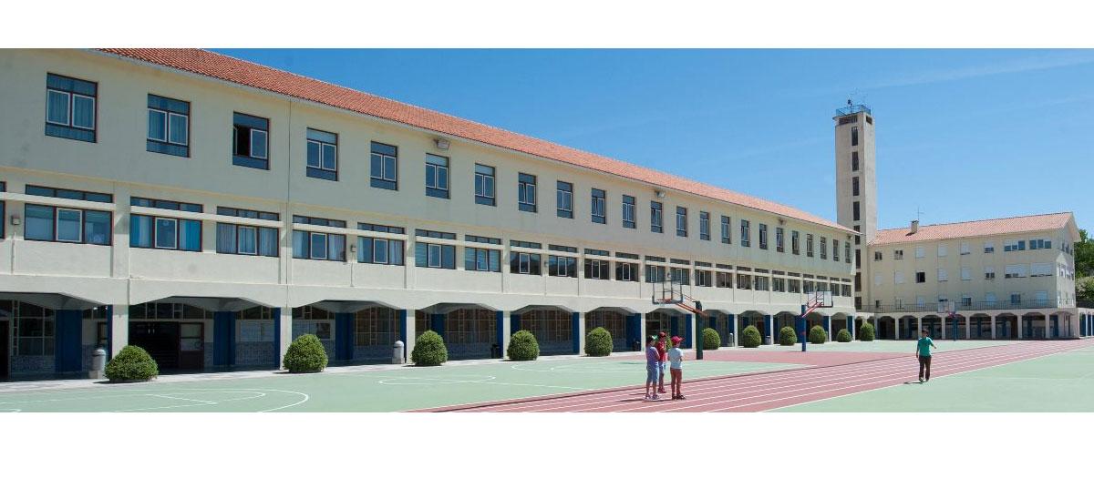 Colégio Salesiano de Poiares