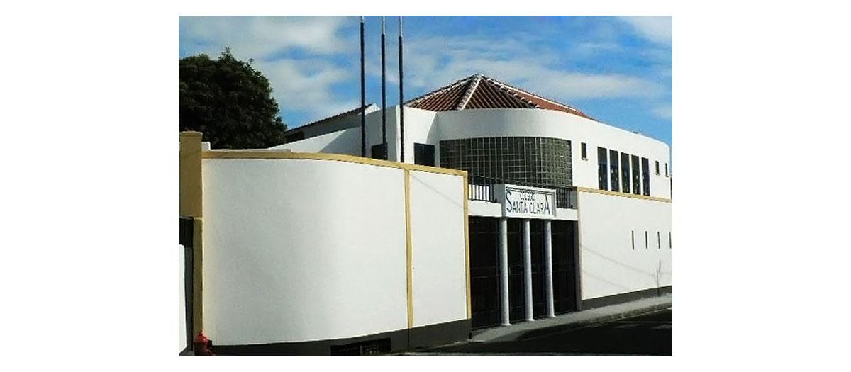 Colégio de Santa Clara