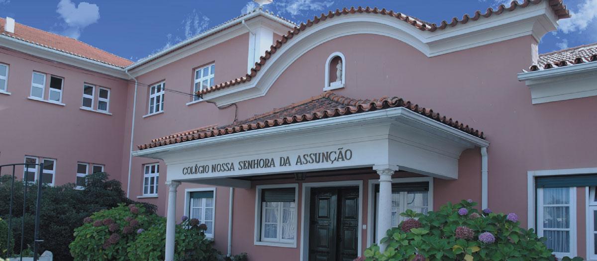 Colégio de N. Sra. da Assunção