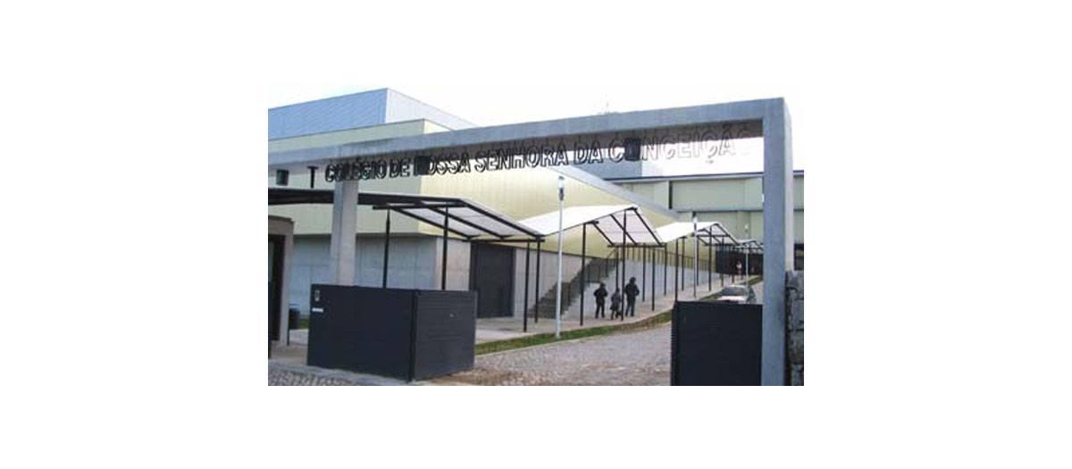 Colégio N.Sa da Conceição