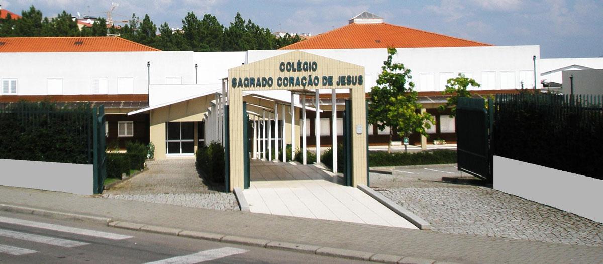 Colégio do Sagrado Coração de Jesus