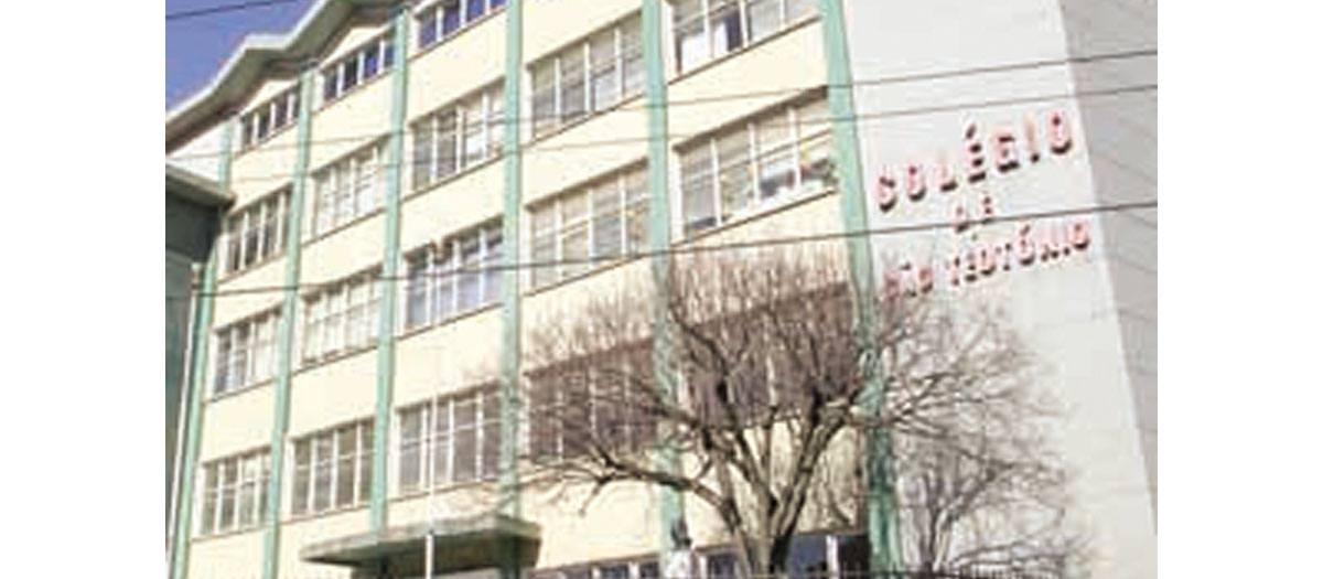 Colégio de São Teotónio