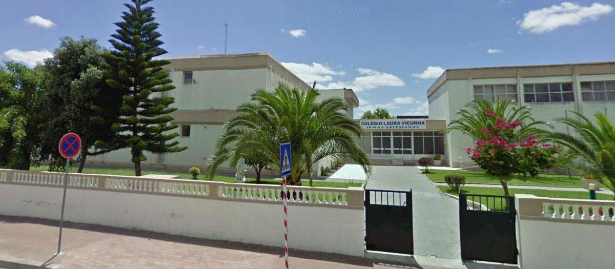Colégio Laura Vicuña