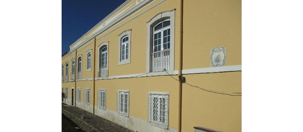 Escola Primária Sant'Ana
