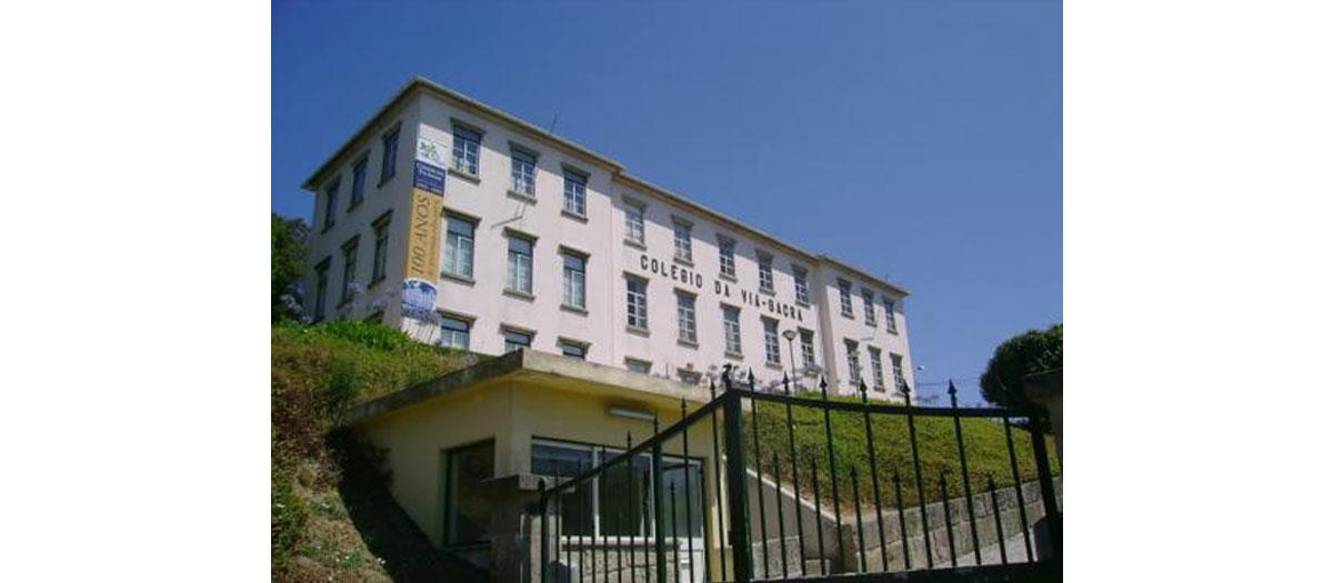 Colégio da Via Sacra